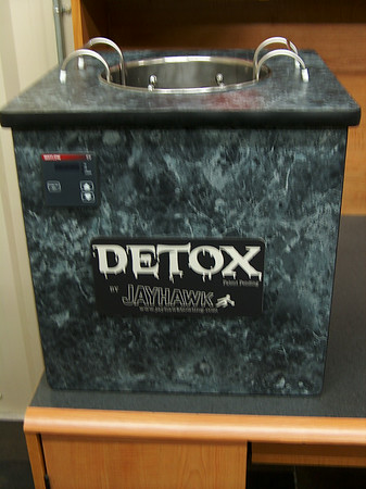 DETOX (We've had this for a while)