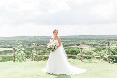 Kendall | Bridals