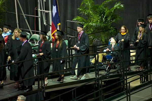 Kendall's Graduation- VR Class of 2015