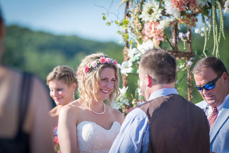 Kendra & Rob Wedding