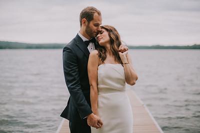 Kendra & Ted // Wedding