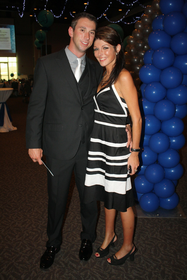 Jonathan Whitelaw & Latisha Randall2