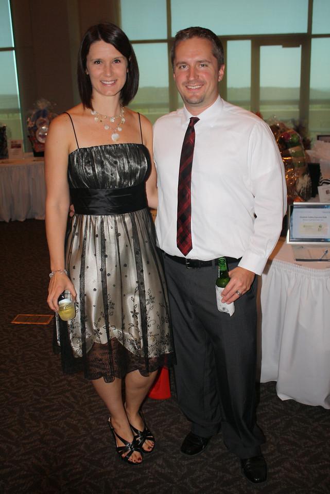 Julia & Chris Brooks2