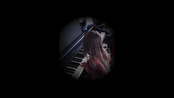 Kenna Playing Piano
