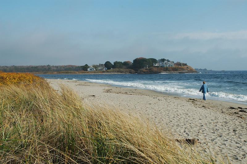 Parson's Beach