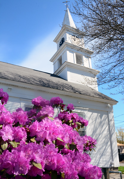 Church on the Cape, Cape Porpoise