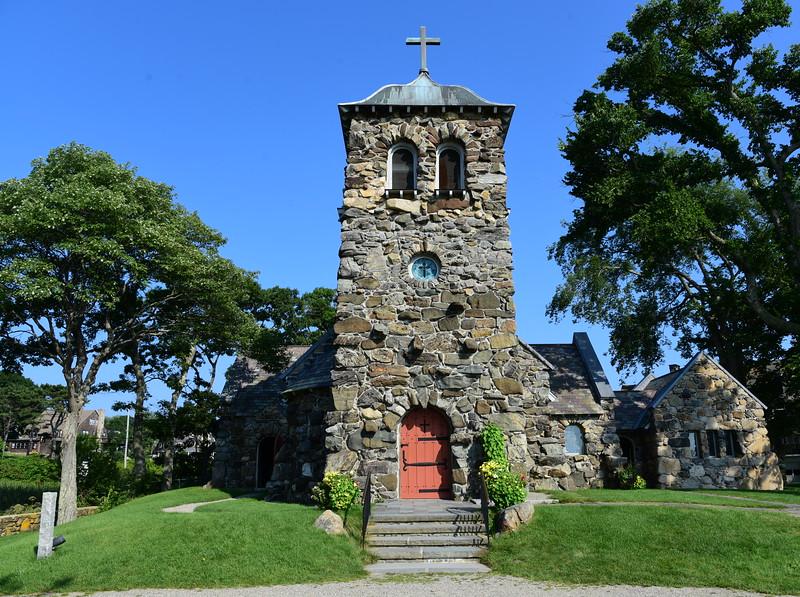 St. Ann's Church