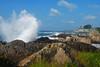 Ocean Avenue surf