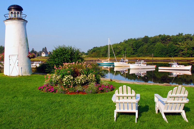 Kennebunk River (Nonantum Resort)