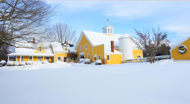Adams Farm