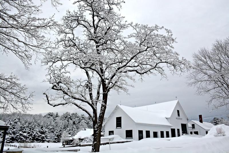 Snug Harbor Farm, Kennebunk