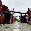 Kennecott Mines - Kennecott, AK 2018