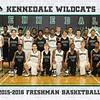 freshman basketball 2016