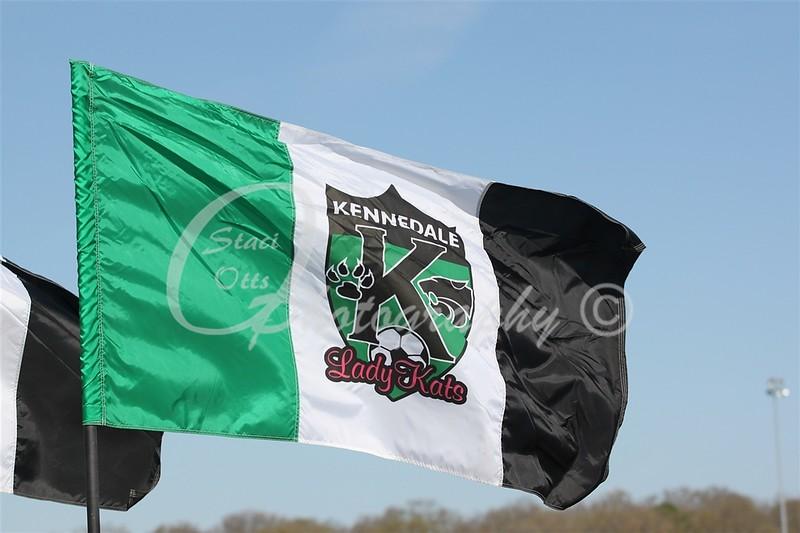 LadyKat Flag