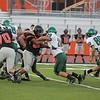 Kennedale @ Springtown JV Game