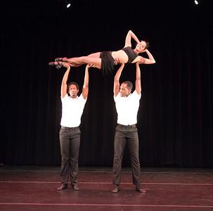 Bowen McCauley Dance