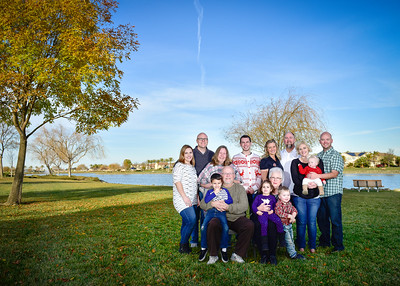 Kennedy Family 2016
