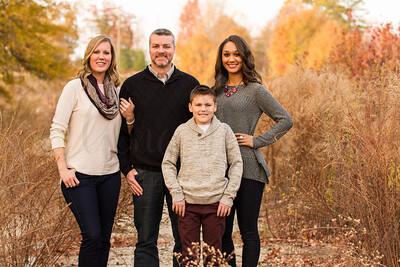 Kennedy- Family Fall 2016