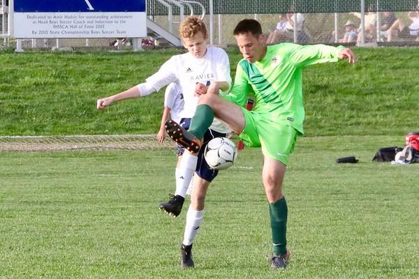 Kennedy JV! Soccer