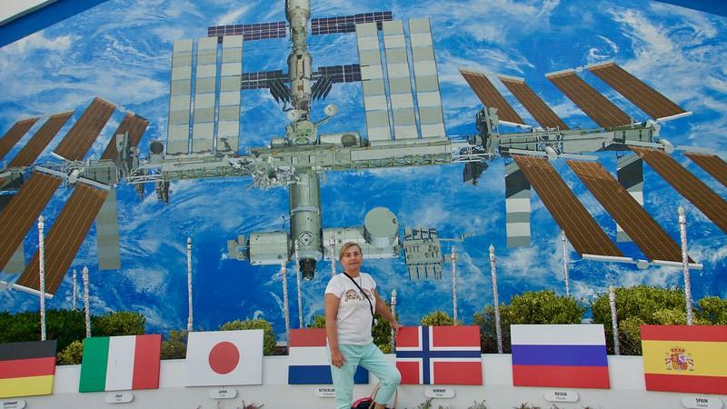 Kennedy Space Center, FL