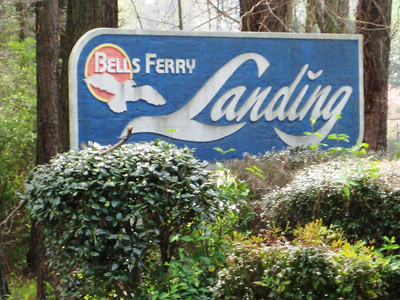Bells Ferry Landing Kennesaw GA