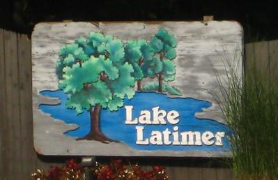 Lake Latimar-Kennesaw