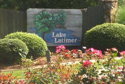 Lake Latimar-Kennesaw (4)