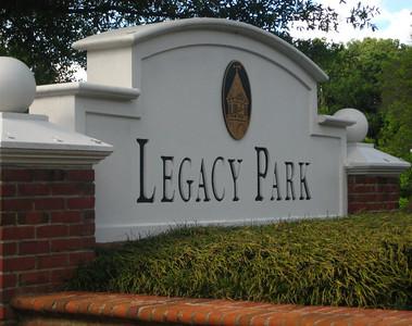 Legacy Park Kennesaw GA