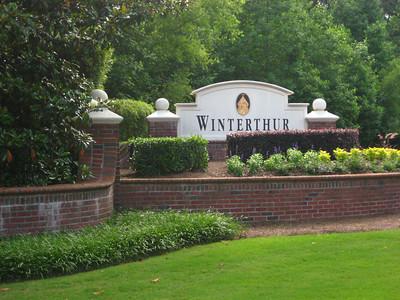 Winterthru Kennesaw GA