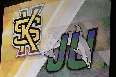 Sr Night vs Jacksonville