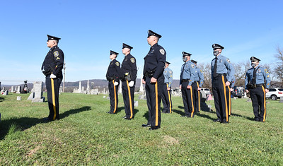 Phillipsburg remembers fallen officer on 90th anniversary