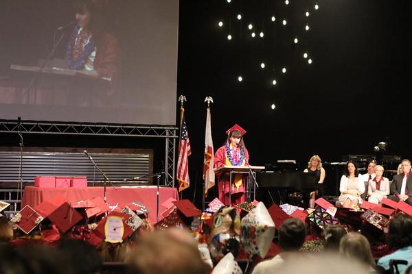 Kenny Graduates