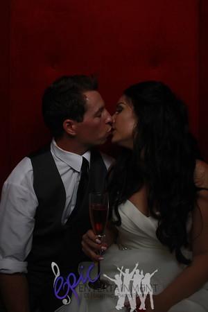 Kenny & Nicole's Wedding
