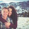 "Kenny + Stephanie | Engagement Photos | Snowy Range, WY<br /> <br /> Photo by Kyle Spradley | © Kyle Spradley Photography |  <a href=""http://www.kspradleyphoto.com"">http://www.kspradleyphoto.com</a>"