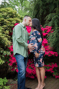 Kenny and Angelica Maternity Photos 5-10-17