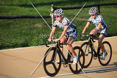 Washington Park Velodrome Kenosha