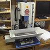 New little CNC milling machine from the Portland Show..