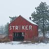 T A Stryker Building