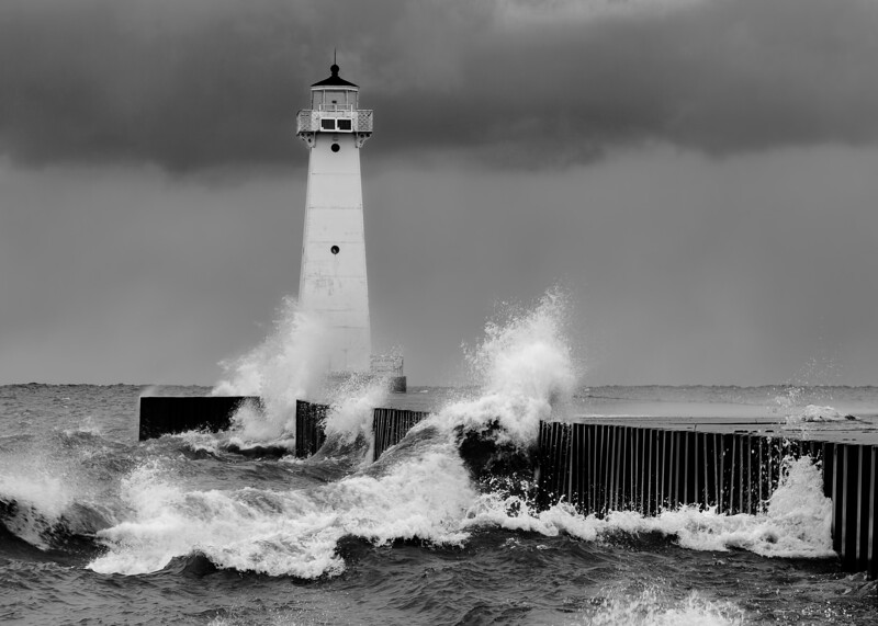 Sodus Point Lighthouse