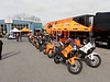 KTM Demo Day at JTs :