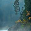 Early Morning at Black Lake