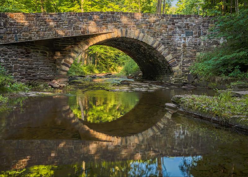 Horseshoe Bend Road Bridge