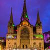 Cathedral Manizalez