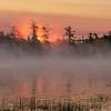 Sunrise at Otter Bay