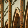 Arches, Arcs, Curves and Lines