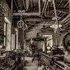 Hagley Machine Shop