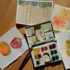 Watercolor Class - Pratt Fine Art Center