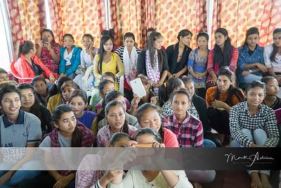 011Nepal & India 2017