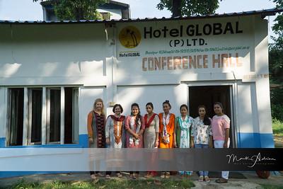 046Nepal & India 2017