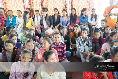 012Nepal & India 2017
